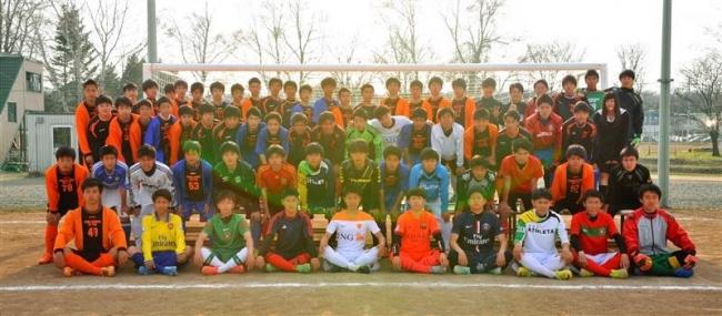 帯北高3年ぶりV狙う サッカープリンスリーグ24日開幕