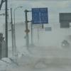 増える冬季の道路通行止め 暴風雪へ備え十分に