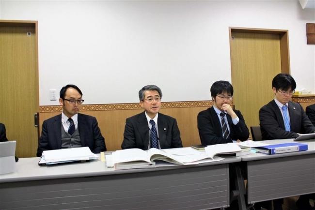 陸自PKO差し止め 集団提訴へ 帯広の弁護士グループ