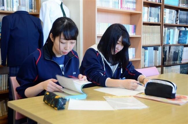 受験講習を計画実施 大樹高・進学プロジェクト