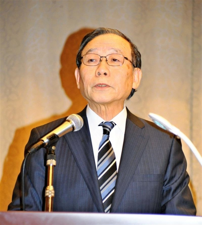 新社長に笹井氏 十勝ゴルフ定時株主総会