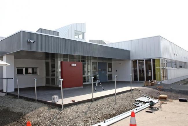 住民課、相談室を設置 移転の幕別札内支所