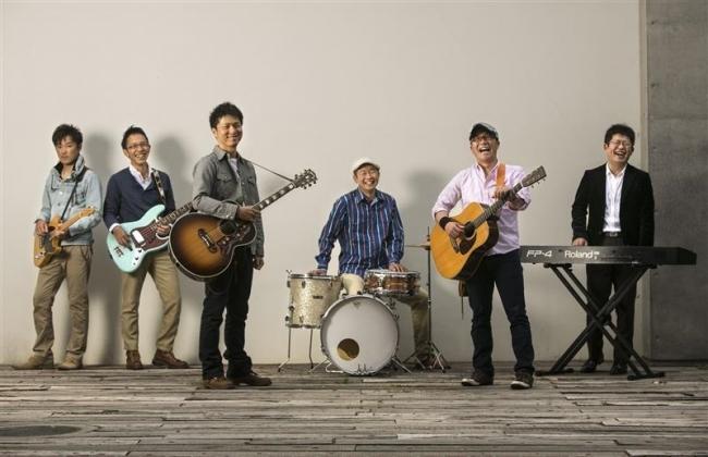 鹿追拠点のバンド My's NHK情報番組 エンディング曲採用