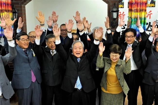 豊頃町長に宮口氏 「地方創生を本格的な形に」 4期目への抱負語る