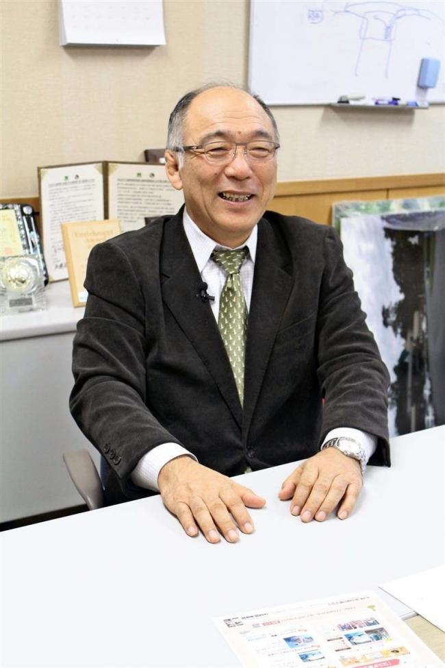 動物園のあるまち~魅せる再考(番外編)「小菅さんインタビュー」