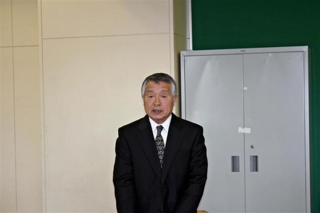 協力会が設立 中札内高等養護幕別分校 会長に林さん