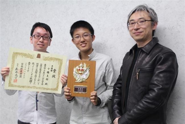 十勝チーム 初の準優勝 出場2年目で快挙 将棋の全国支部対抗戦