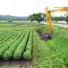 耕土再生(下)「地道な基盤整備」