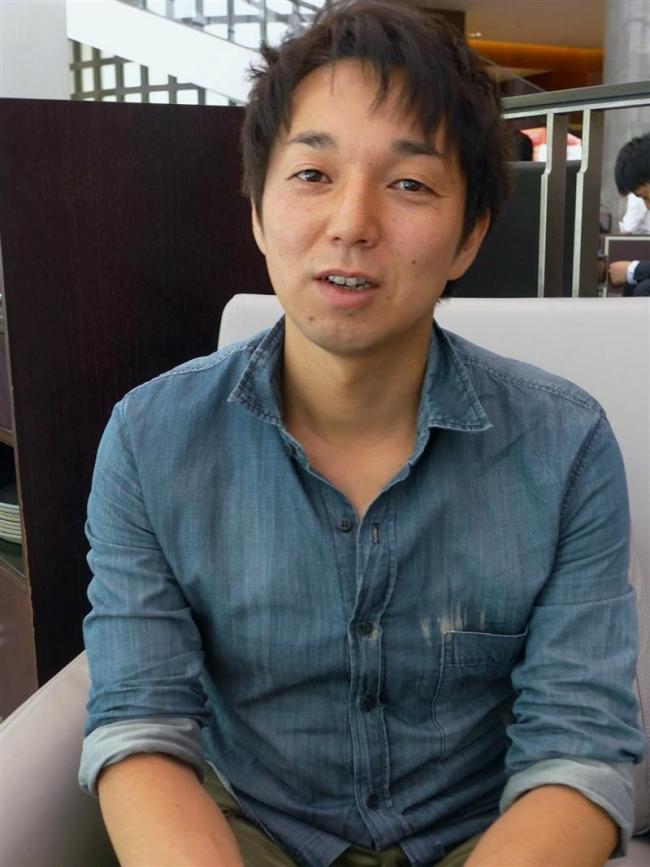 人気番組「世界ネコ歩き」担当 帯広出身の藤原さん