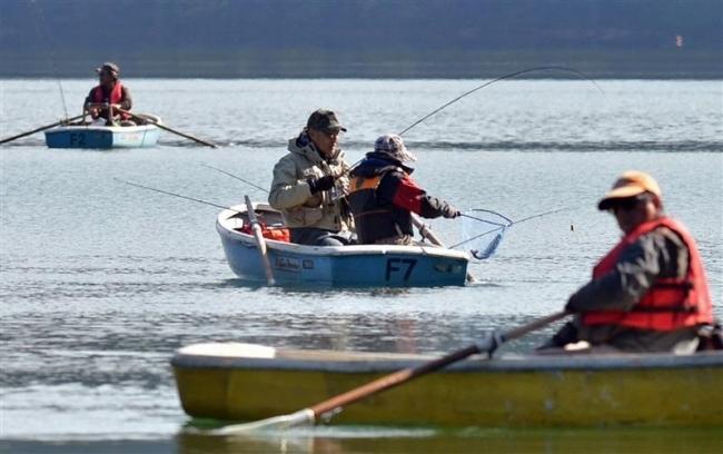 いまだけのミヤベイワナ 然別湖 遊漁特別解禁