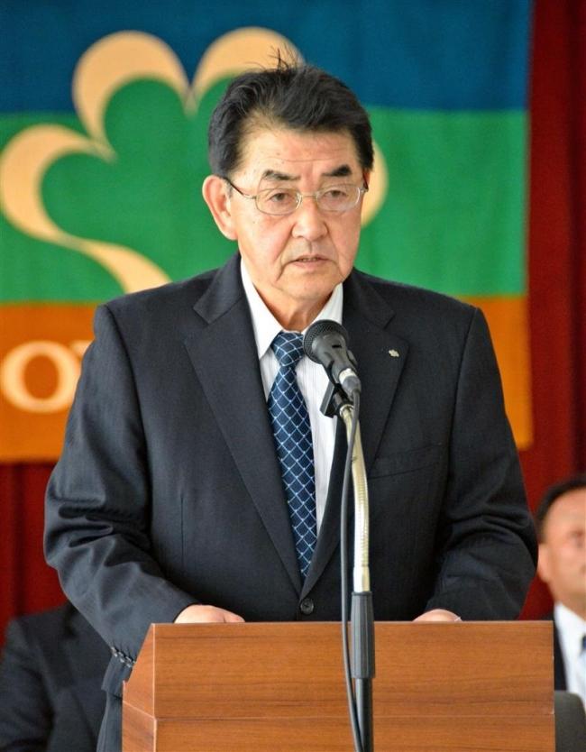 総生産額11%減の209億円 JAおとふけ 天候不順が影響