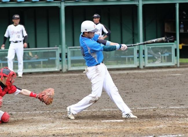 SWATT2年ぶりV 高松宮野球2部十勝支部予選