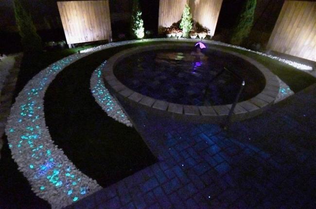 ホテルアルコに光る温泉オープン 幕別