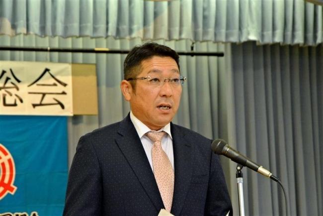 流木影響し水揚げ7%減の17億4700万円 大津漁協