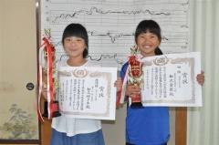 民謡民舞少年少女全国大会、十勝から小学生3人が出場