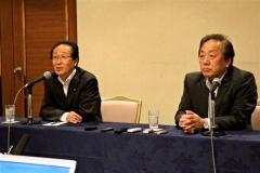衆院11区は石川氏擁立方針 民進党北海道