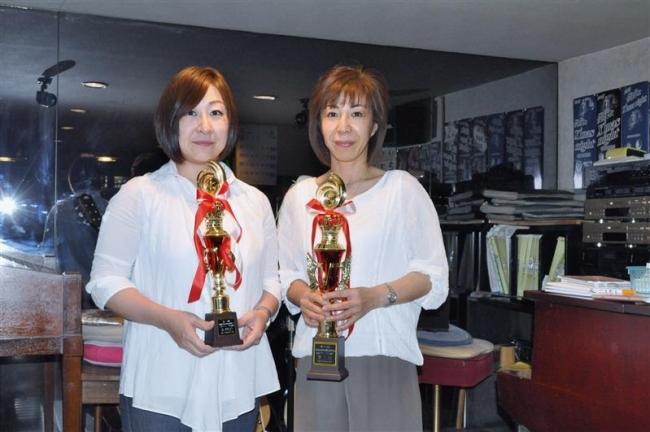 帯広の飛世さん、北海道大衆音楽祭で入賞し全国大会へ