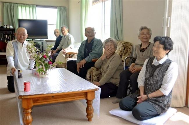 高齢者の元気づくり拠点、サロン開設進む 広尾社協