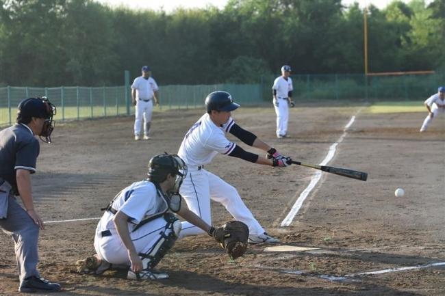 クラブ対抗野球大会開幕、37チームの熱戦スタート