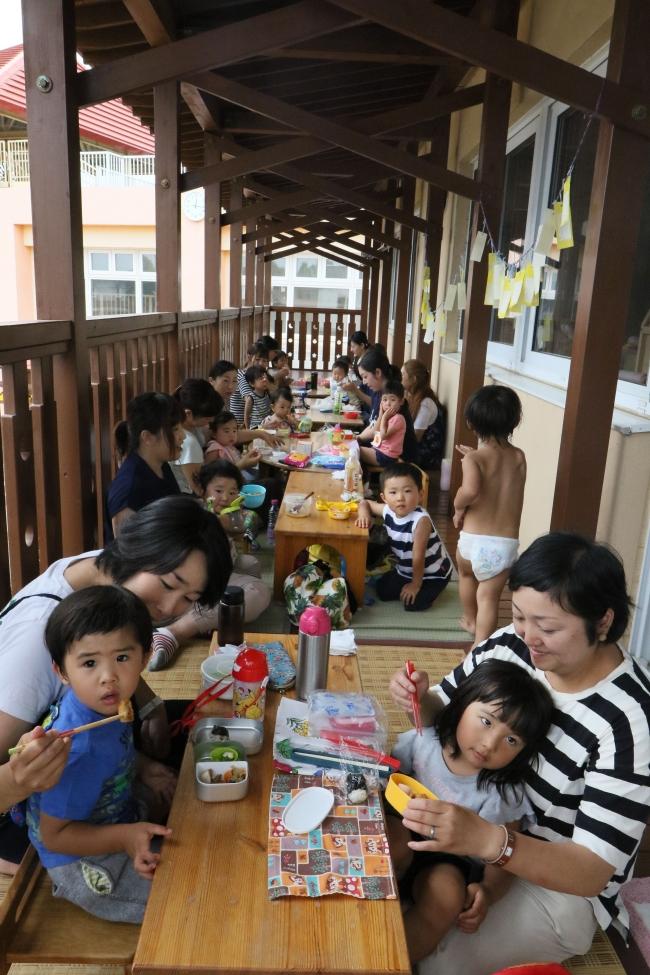 初育児 ママの不安解消 「ぴよぴよ広場」利用増 帯広市の「支援センター」