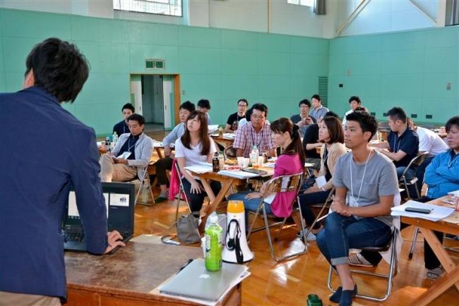 「ハマナス」事業化検討 上場企業社員が来町 浦幌