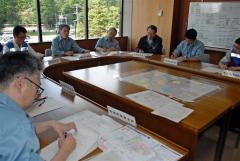 台風想定 170人役割確認 振興局で防災訓練
