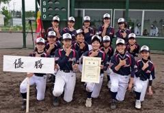 陸別中の林まなかも参戦、あすから全日本中学女子野球