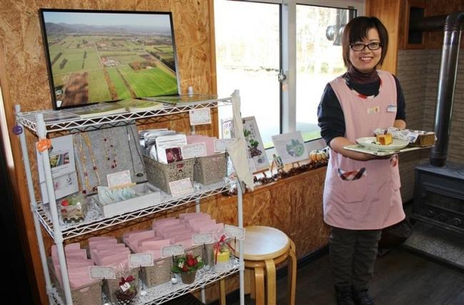 地元に紅茶文化を 清水唯一の専門店が評判