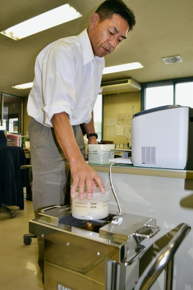 十勝は7市町に減少 学校給食の放射能測定