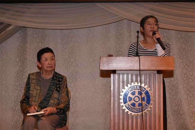 帯広空襲の記憶 受け継ぐ「語る会」に45歳浅見さん 猛練習重ね初舞台