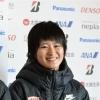 平昌で輝け~支える思い(9)「アイスホッケー 志賀葵選手」