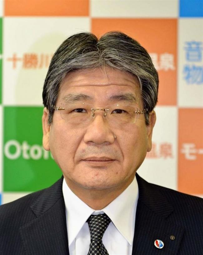 前音更町長 寺山憲二氏が死去 66歳
