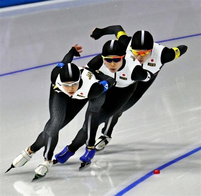 もっと詳しく!「五輪日本女子スピードスケート躍進要因」