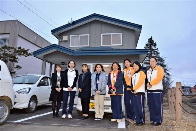 3町で24時間訪問看護スタート 東十勝訪問看護ステーション