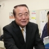 走る~市長選2018(下)「小森唯永氏=前市議会議長 『どぶ板選挙』徹する」