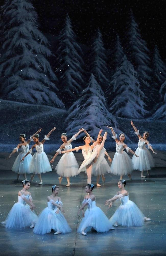4年ぶり開催 12月の帯広市民バレエ公演へ実行委立ち上げ