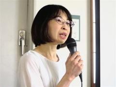 大江病院が初の認知症サポーター講座