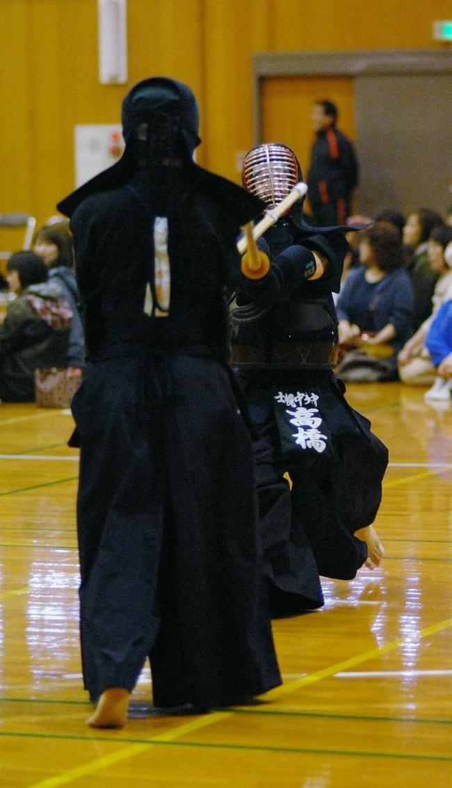 団体士幌中央、男子は帯南町V、全十勝中学春季剣道