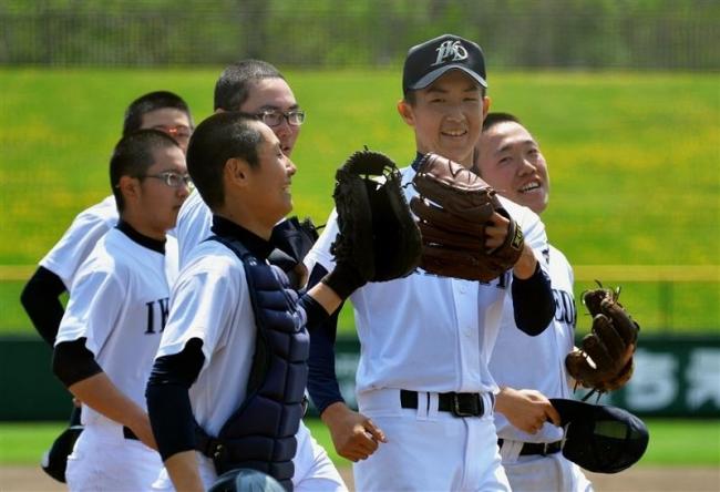 池田接戦制す、帯大谷、帯三条も8強入り春季高校野球