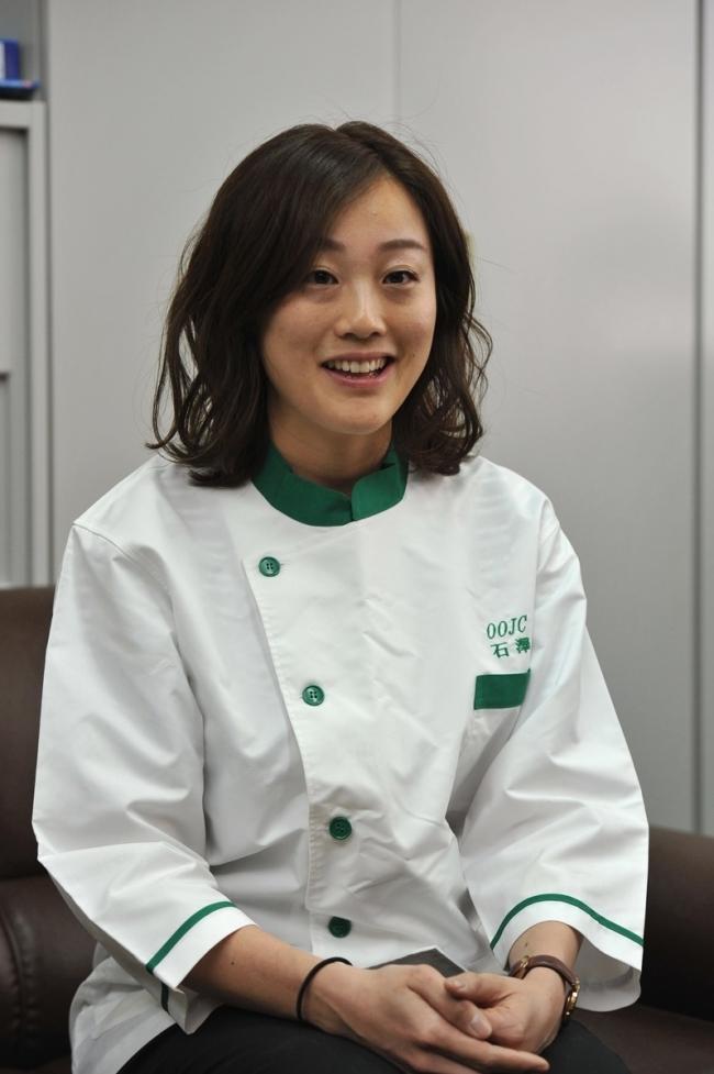 24~26日に「まちマイ西陵編」 元五輪代表石澤さんも登場