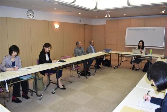 町内会独自に防災マニュアル整備へ 芽室・桜木町