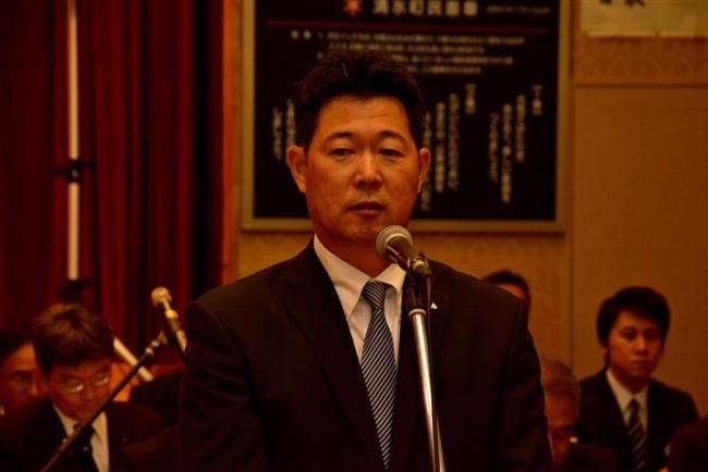 販売高過去最高の286億円 JA十勝清水町