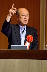 「大気球実験は宇宙開発に不可欠」 中島帝京大教授  2