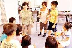 放課後英語活動「帯広モデル」全国で評価 NPO教育支援協会