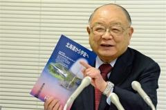 「地元の応援が強み」 北海道スペースポート研究会が会見  2