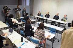「地元の応援が強み」 北海道スペースポート研究会が会見  3