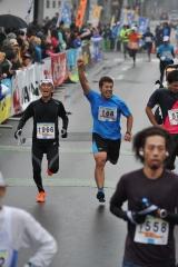 フードバレー力走4500人  とかちマラソン2014 写真10