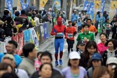 フードバレー力走4500人  とかちマラソン2014 写真13