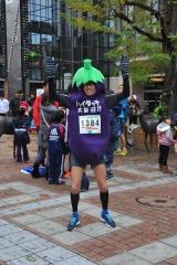 フードバレー力走4500人  とかちマラソン2014 写真21