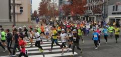 フードバレー力走4500人  とかちマラソン2014 写真22